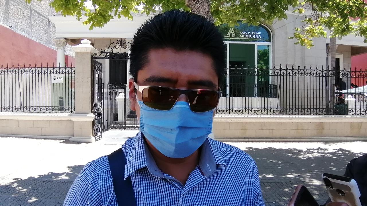 Edil de Coapan busca destituir a tesorero por irregularidades