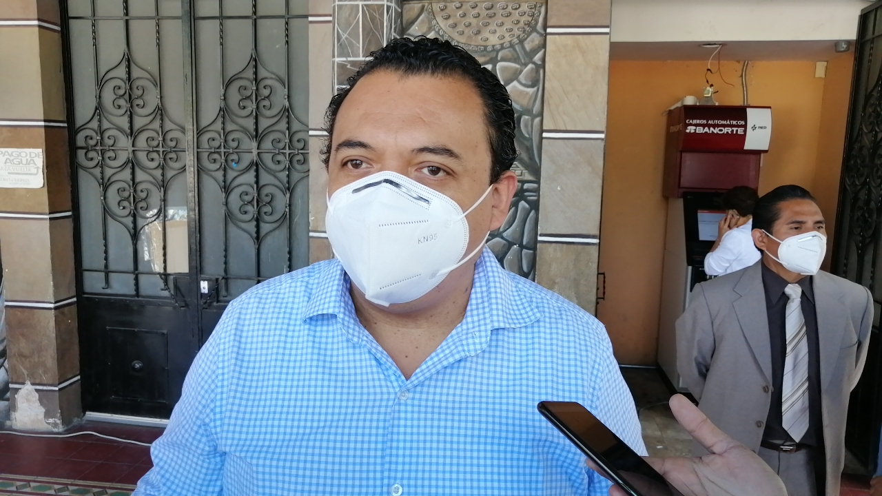 Espera alcalde de Tehuacán resolutivo del Congreso de Puebla