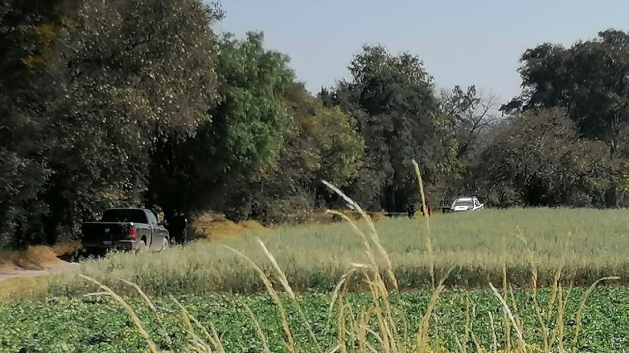 Con tiro de gracia hallan cadáver en Tlalancaleca