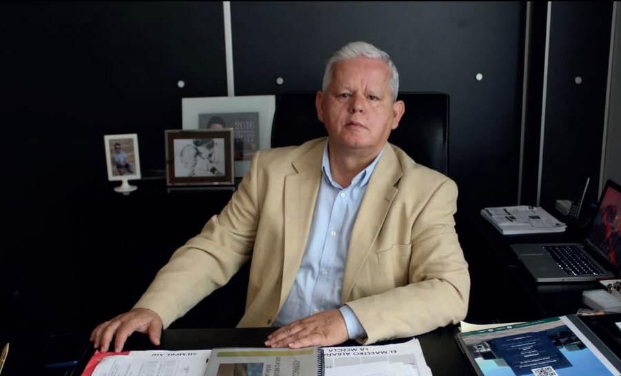 Retira Morena candidatura a Carlos Peredo por violencia de género
