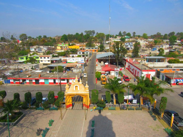 Santa Isabel Cholula celebrará su fiesta patronal