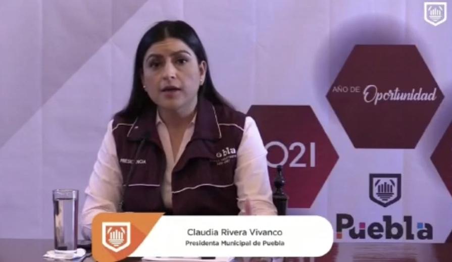 VIDEO Rivera esperará convocatoria de Morena para pedir licencia