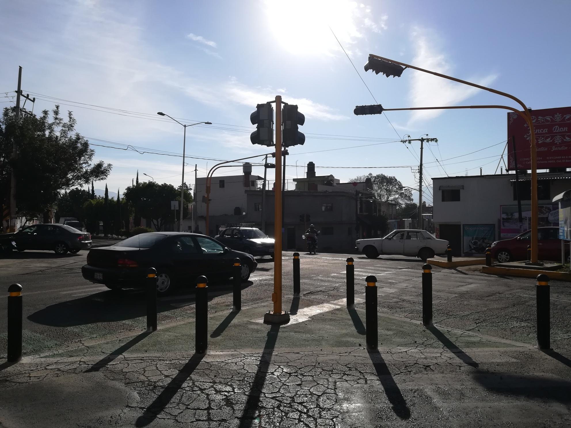 Ni un mes en buenas condiciones dura el Barrio Smart de Atlixco