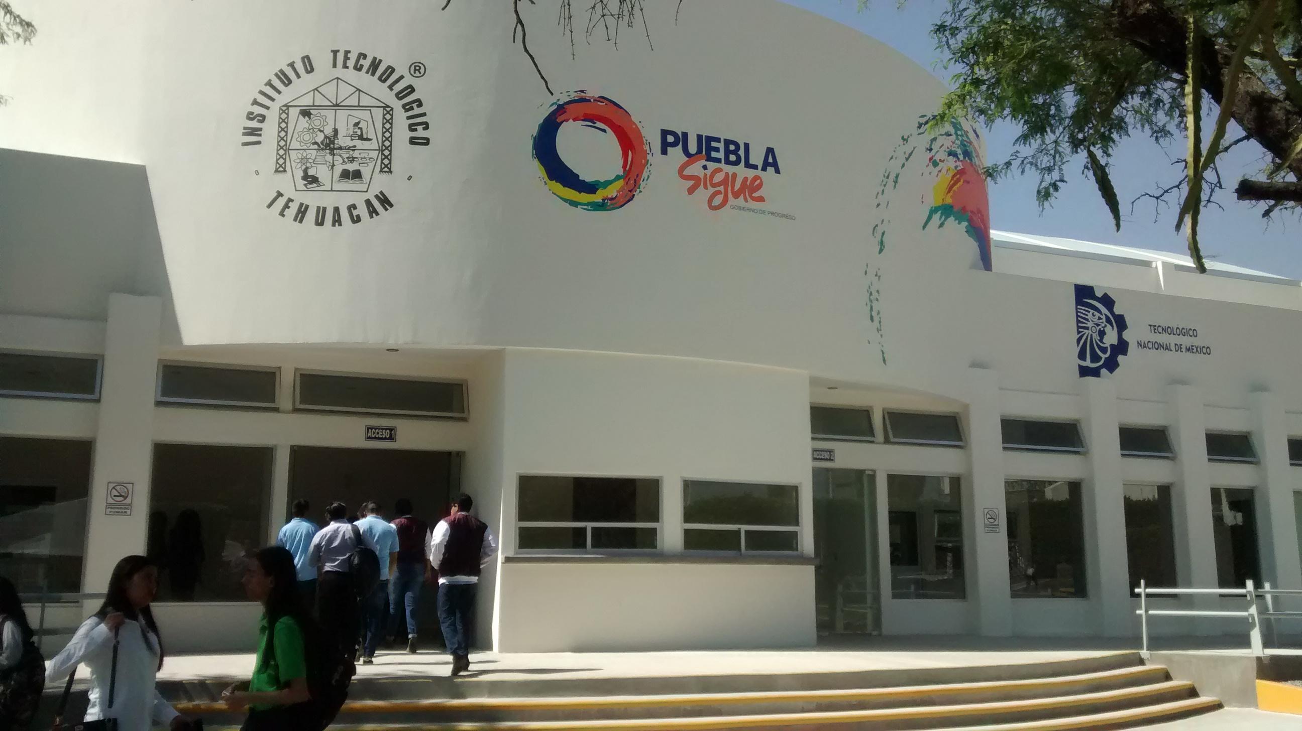 Tecnológico de Tehuacán se certificará en cuidado de energía