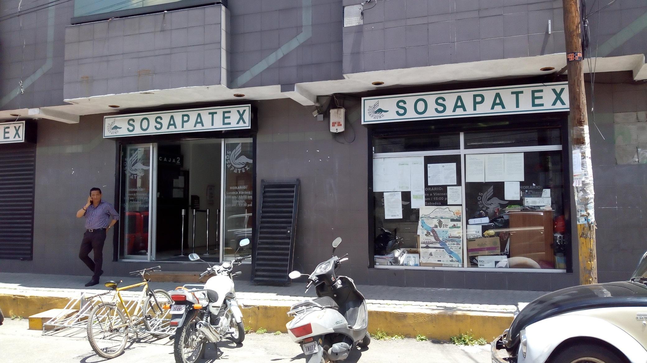 Busca Sosapatex recuperar 14 mdp en cartera vencida