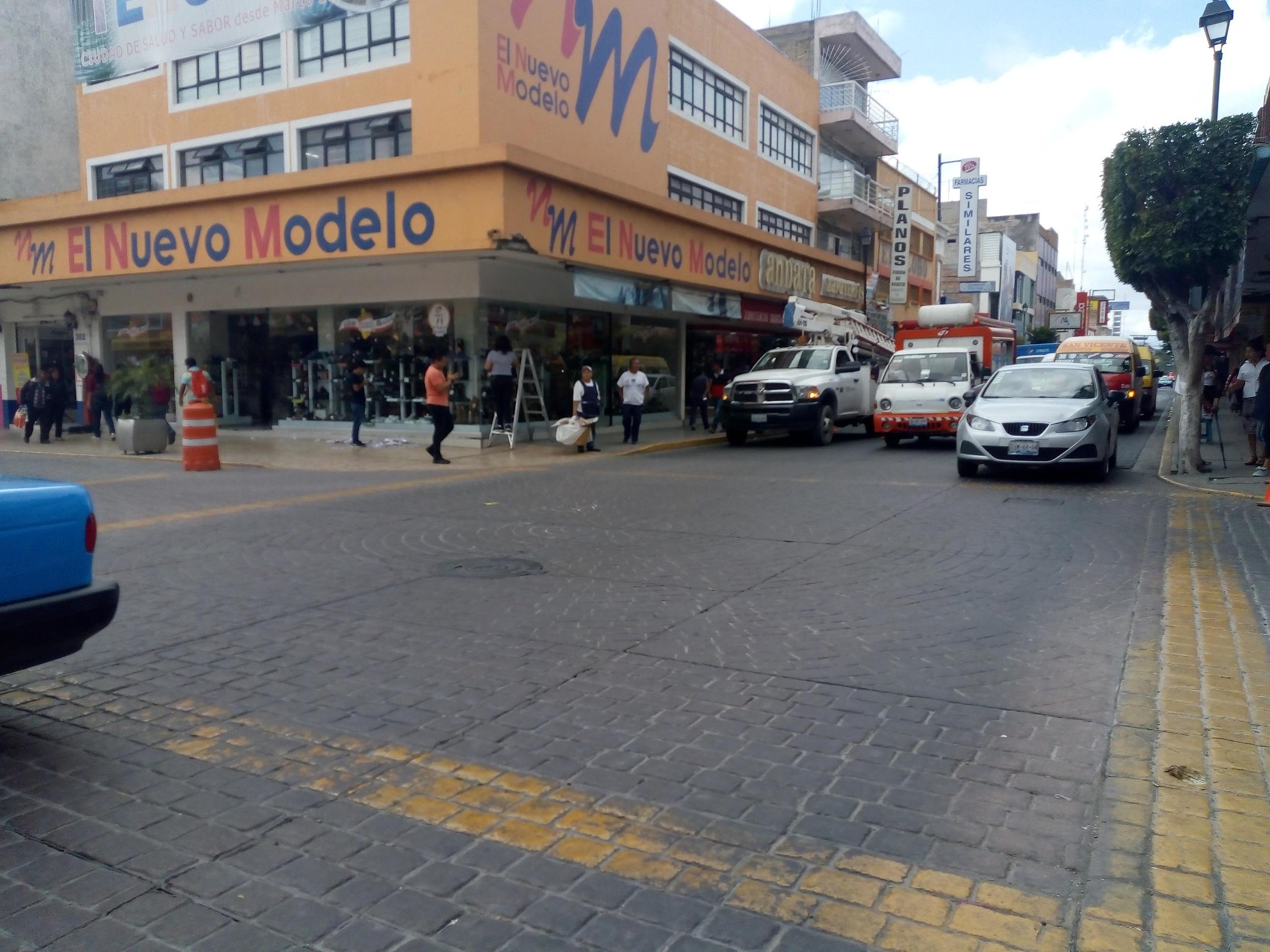Fingen ser narcos para extorsionar a comerciantes de Tehuacán
