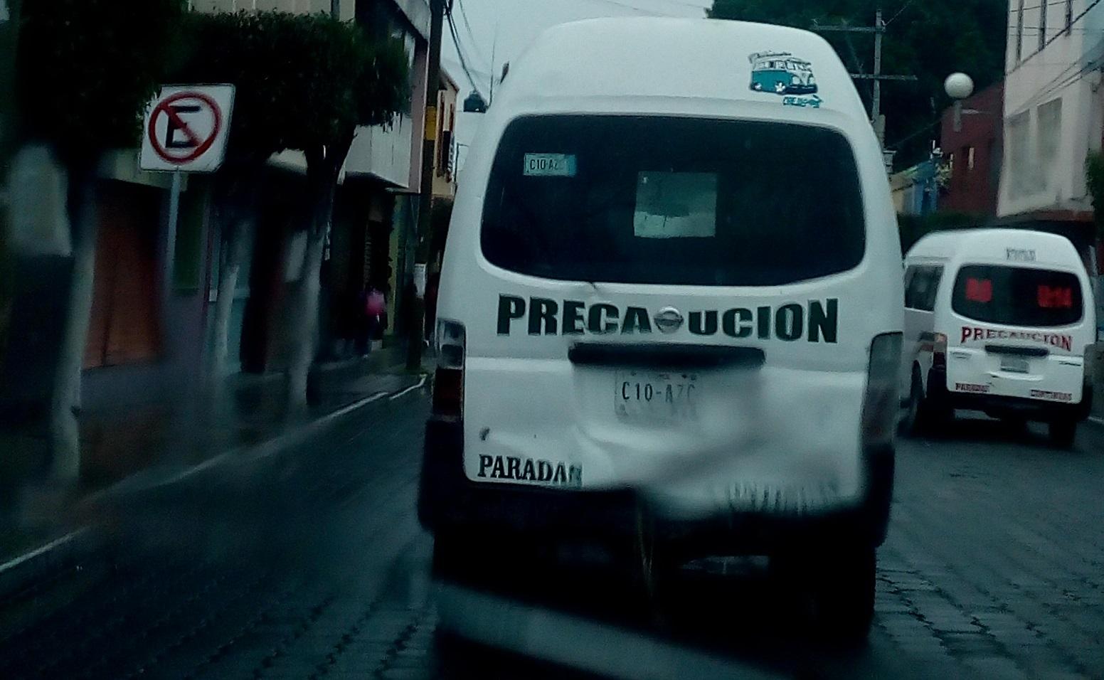 Instalan cámaras en rutas de Tehuacán pero no hay centro de monitoreo