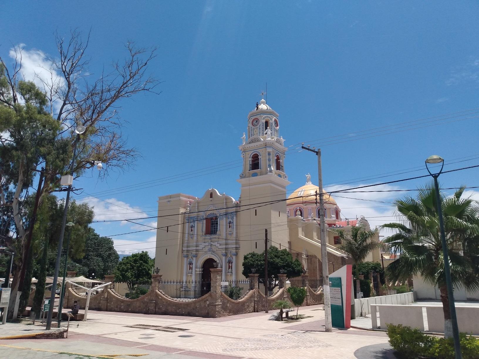 Diócesis de Tehuacán respetará protocolos Covid19 para fin de año