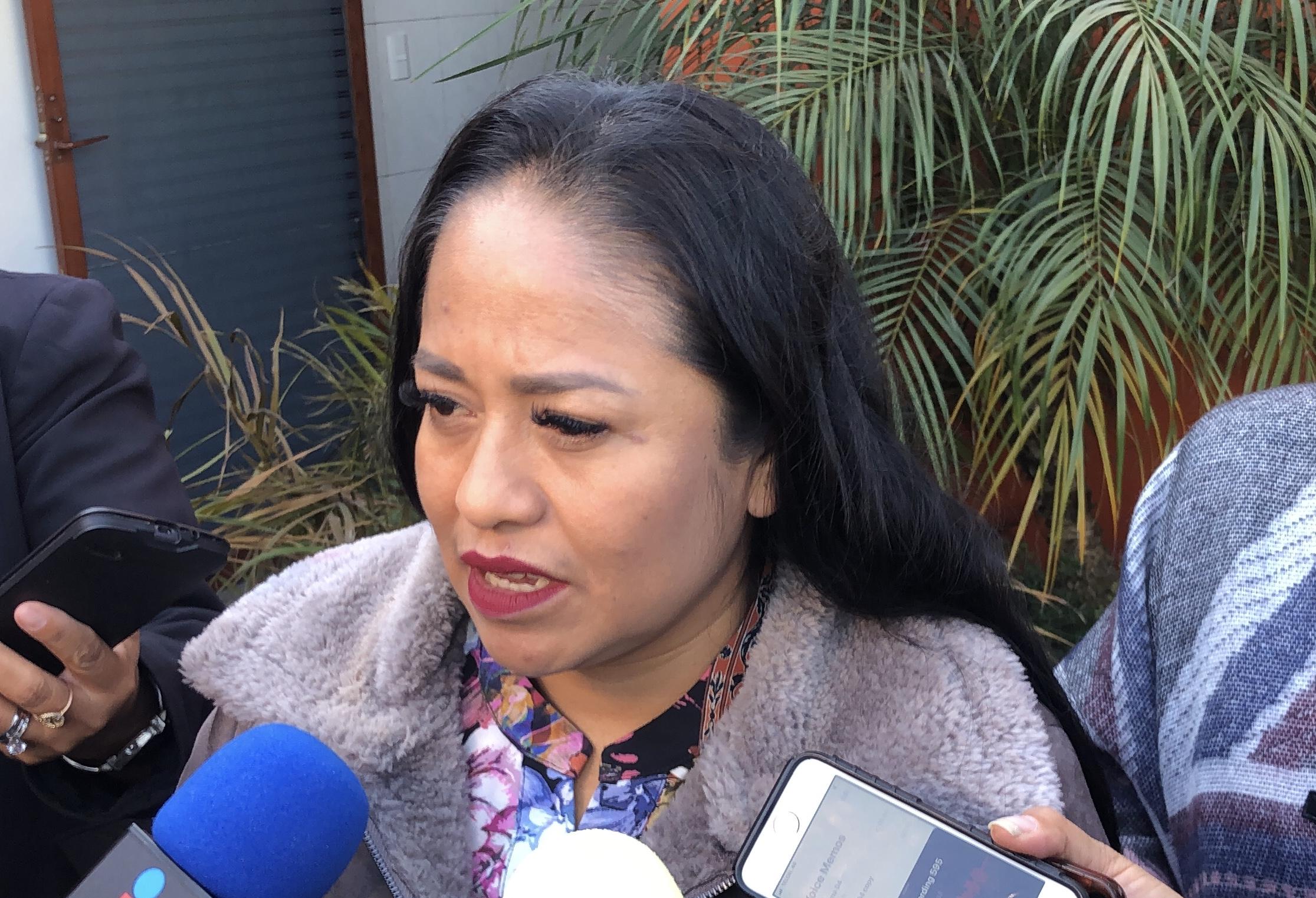 Cuautlancingo revisa medidas contra COVID19 en corredor industrial