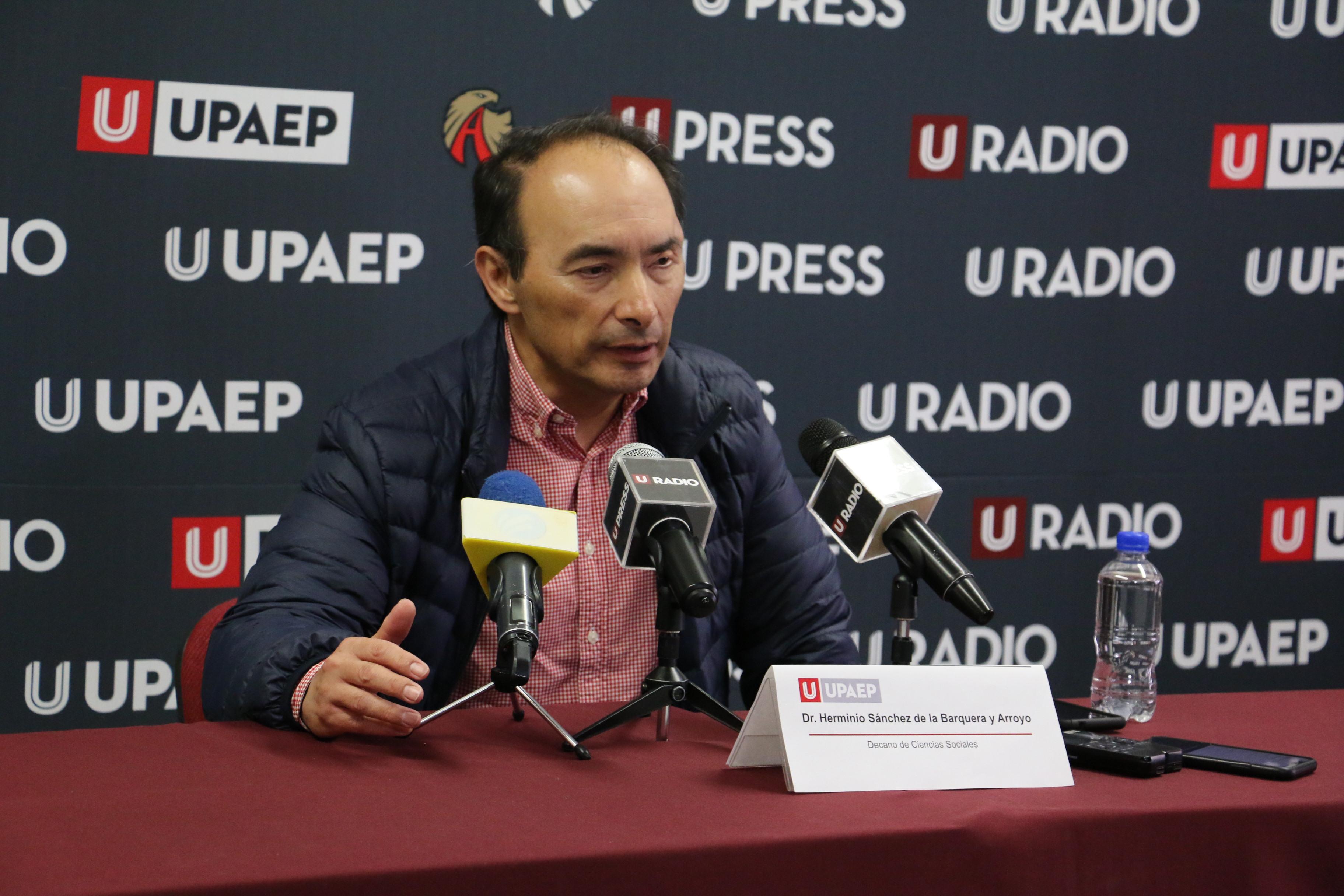 El Estado claudicó ante el crimen en Culiacán: UPAEP