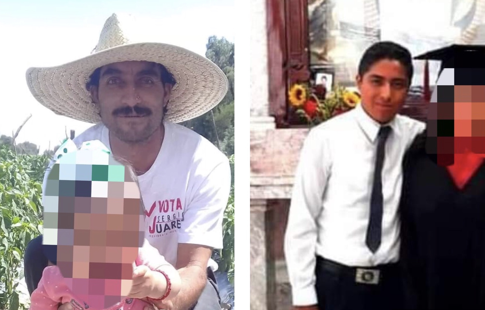 Buscan a 2 hombres que desaparecieron en Tepeaca