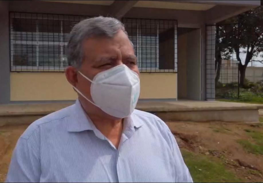 VIDEO Alcalde de Zacatlán reitera dialogo directo para todos