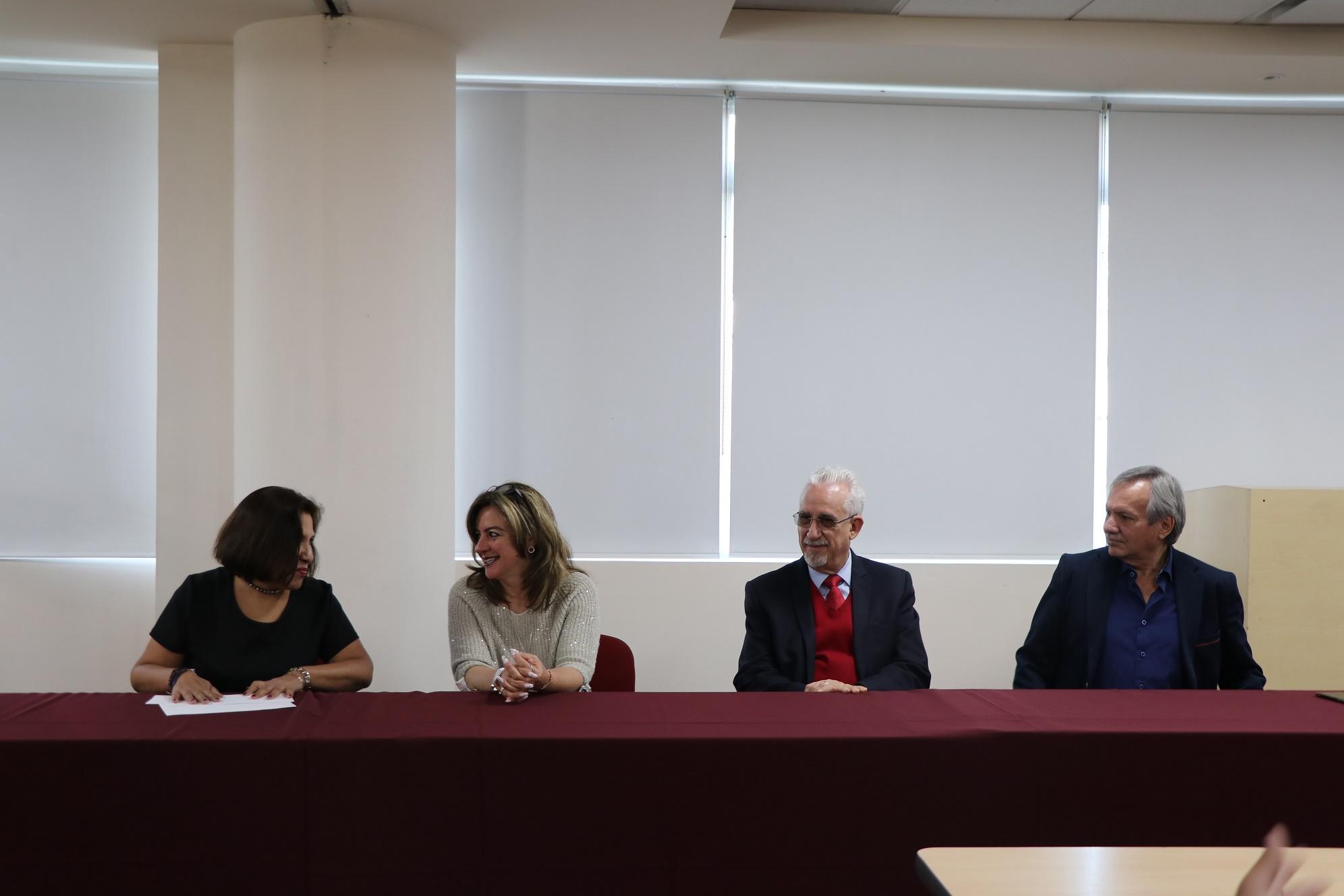 UPAEP fue sede del 3er Foro de Mujeres Geeks 2019