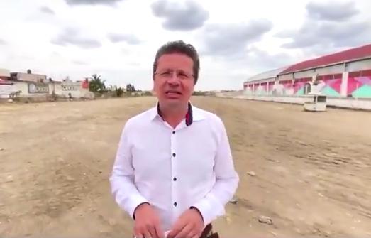 VIDEO Arriaga le quedaste mal a los cholultecas en los momentos más difíciles