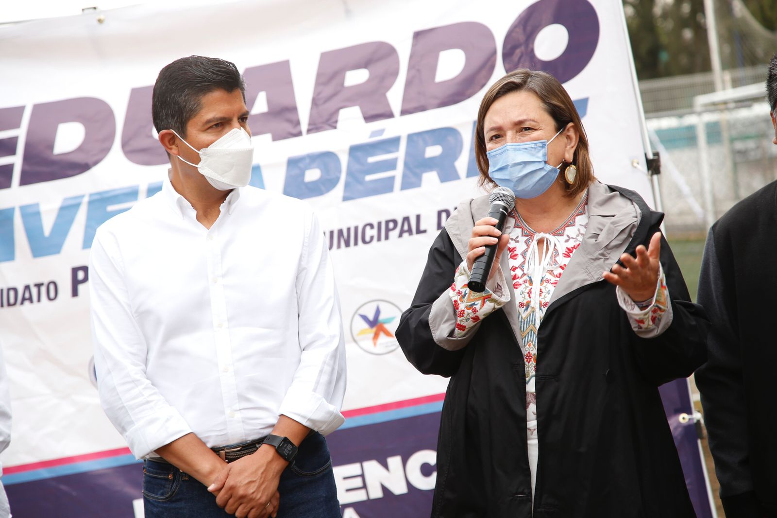 Mil empresas recibirán 25 mil pesos para reactivarse: Eduardo Rivera