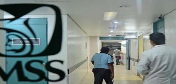 Muere jefa de Medicina interna en IMSS Puebla a causa del Covid19