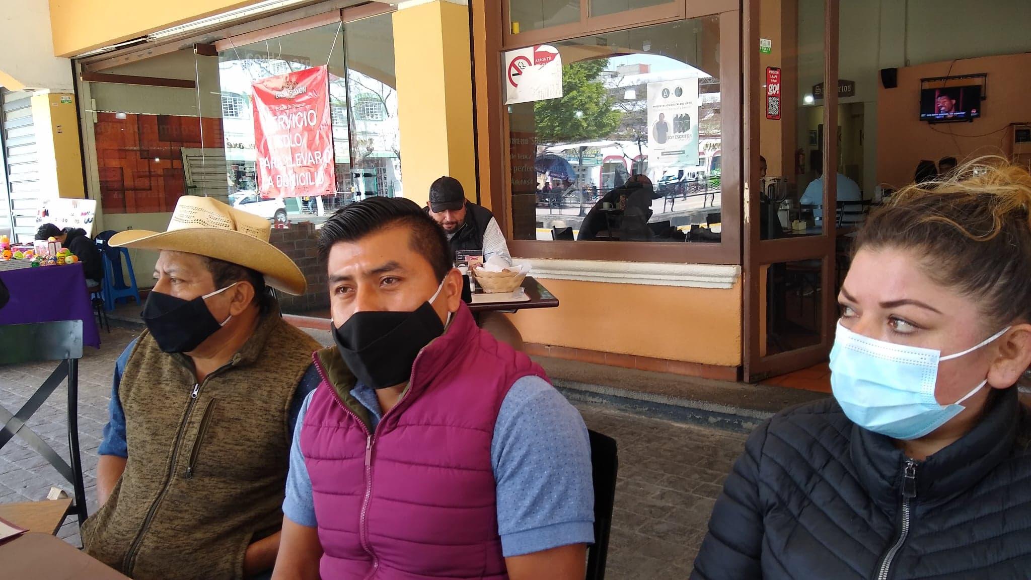 Culpan a edil de Eloxochitlán por enfrentamiento que dejó 3 muertos