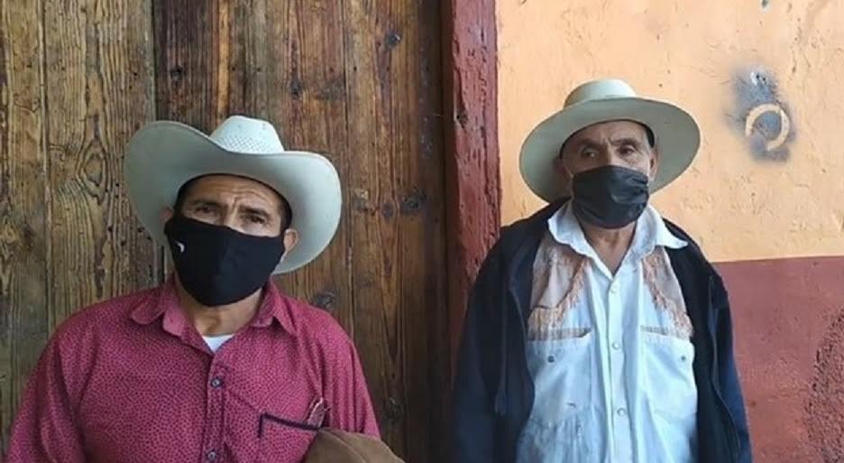 Edil de Chiconcuautla denuncia ante la FGE a indígenas por oponerse a su obra