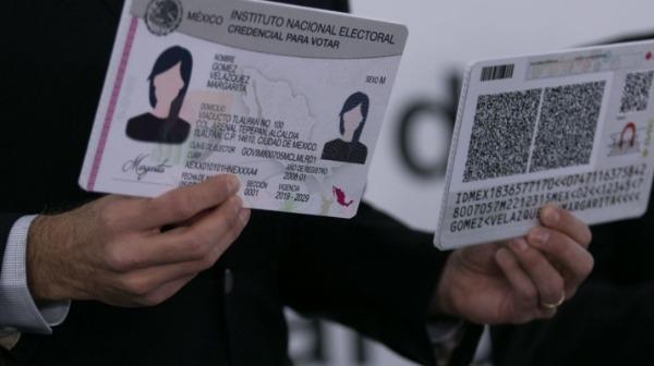 Poblanos faltan a citas para recibir credencial de elector: INE