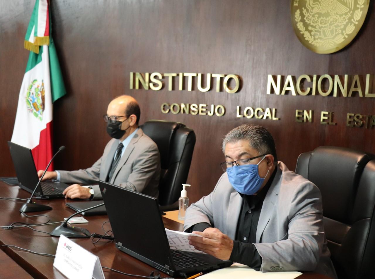 Oficial: INE confirma victoria de Morena en 11 distritos de Puebla