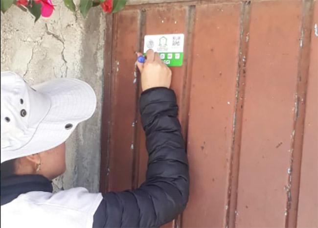 Asaltan a encuestadores del INEGI en Tecamachalco