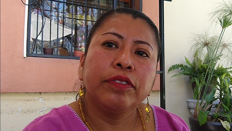 Fiscalía ha sido lenta en investigar a edil de Ajalpan: diputada federal
