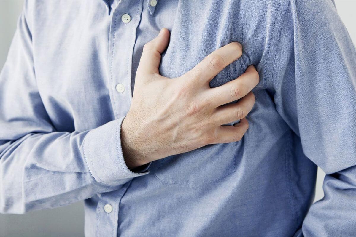 Crecen casos de adultos jóvenes con infartos en México