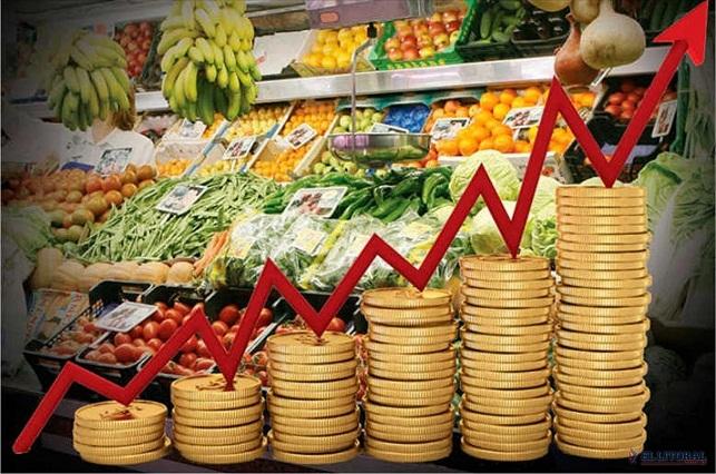 Inflación de 4.1% en la primera quincena de septiembre: Inegi