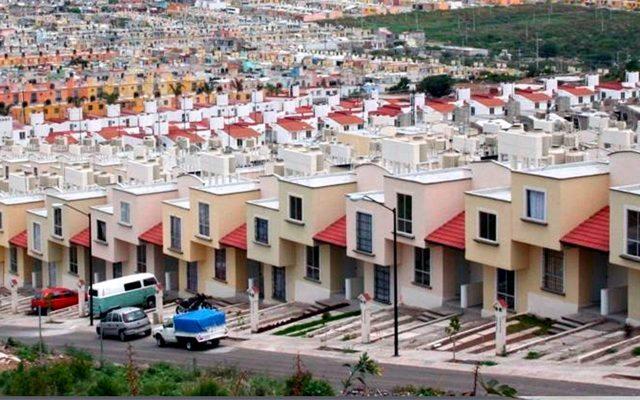 Costo de vivienda aumentara 7% para Puebla en 2021