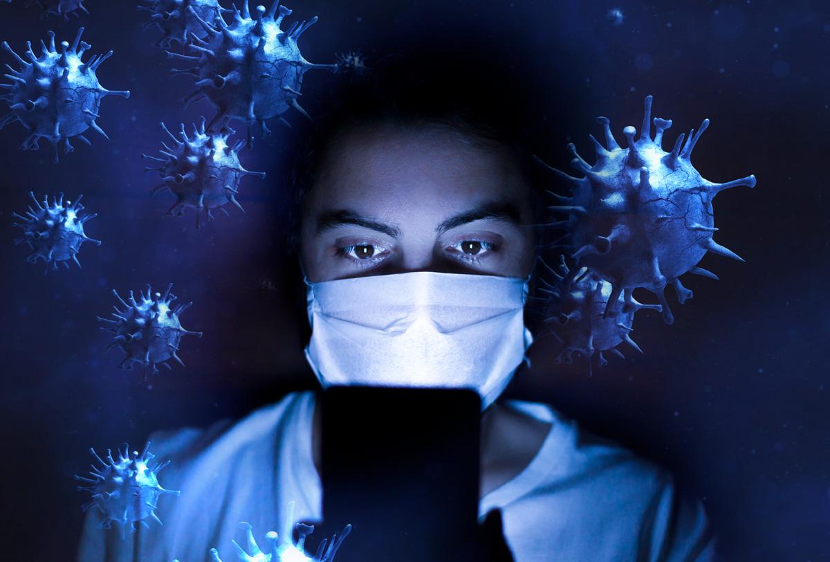 Exceso de información digital intoxica salud mental de las personas: UPAEP