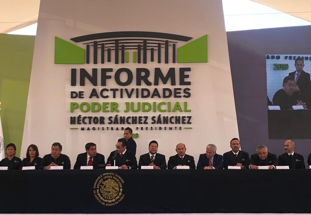 Barbosa anuncia reforma al Poder Judicial con movilidad de magistrados
