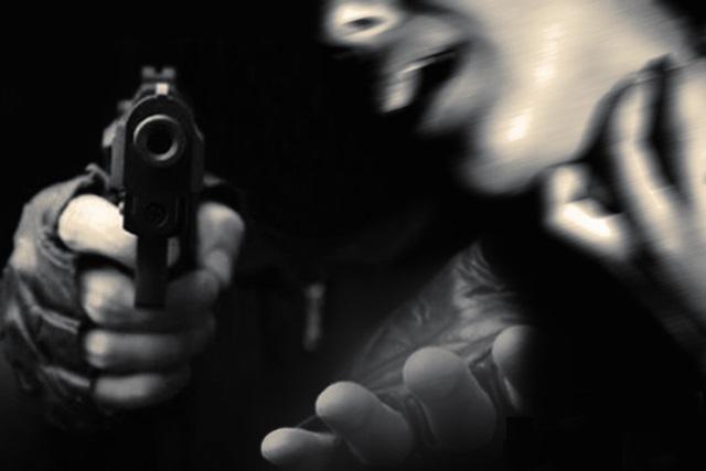 Secuestran a empresaria en pleno día sobre la 43 poniente