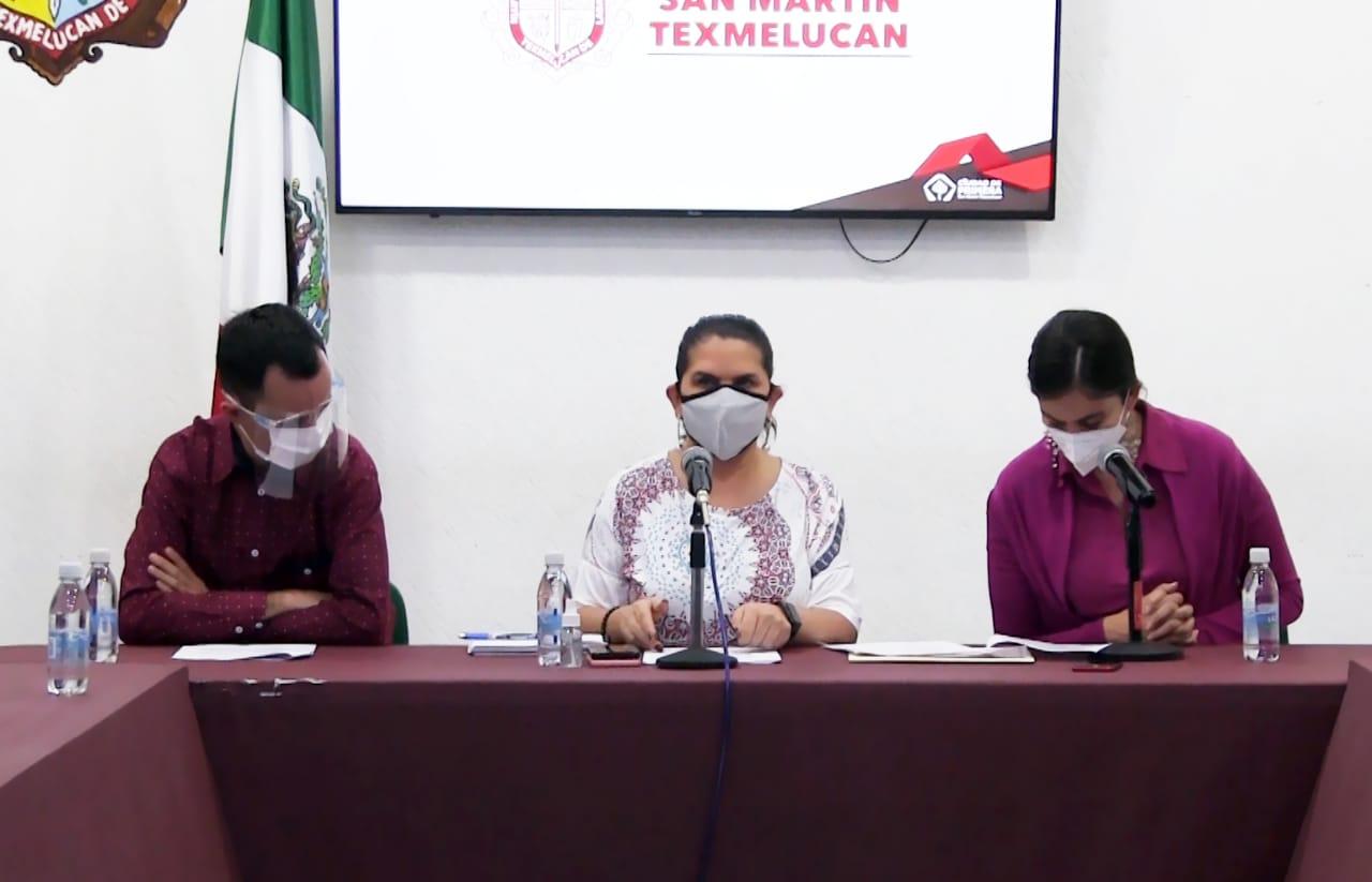 Instalan Consejo Municipal de Desarrollo Urbano de Texmelucan