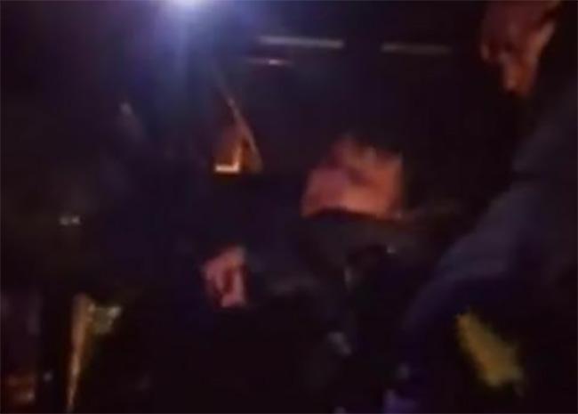 Pobladores de Tlatlauquitepec intentan linchar a presunto ladrón
