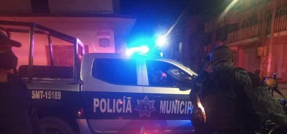 Frustran intento de secuestro de comerciantes en Texmelucan