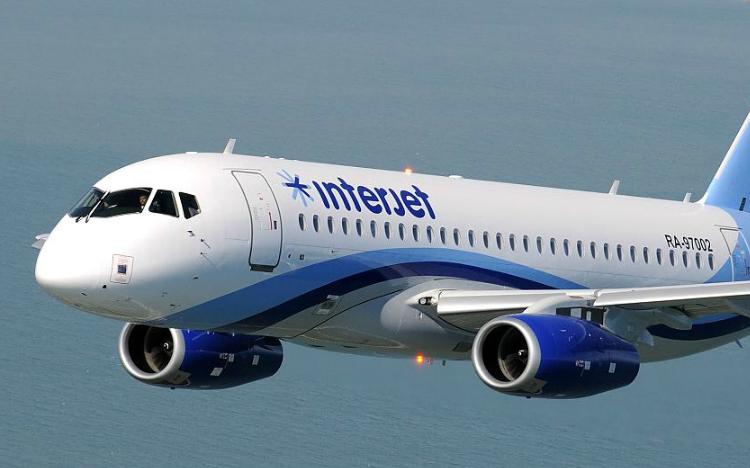 Interjet voló gratis durante 17 meses con permiso de AMLO