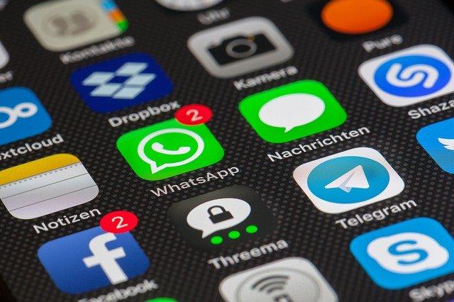 Así funcionan los mensajes que se autodestruyen de Messenger y WhatsApp