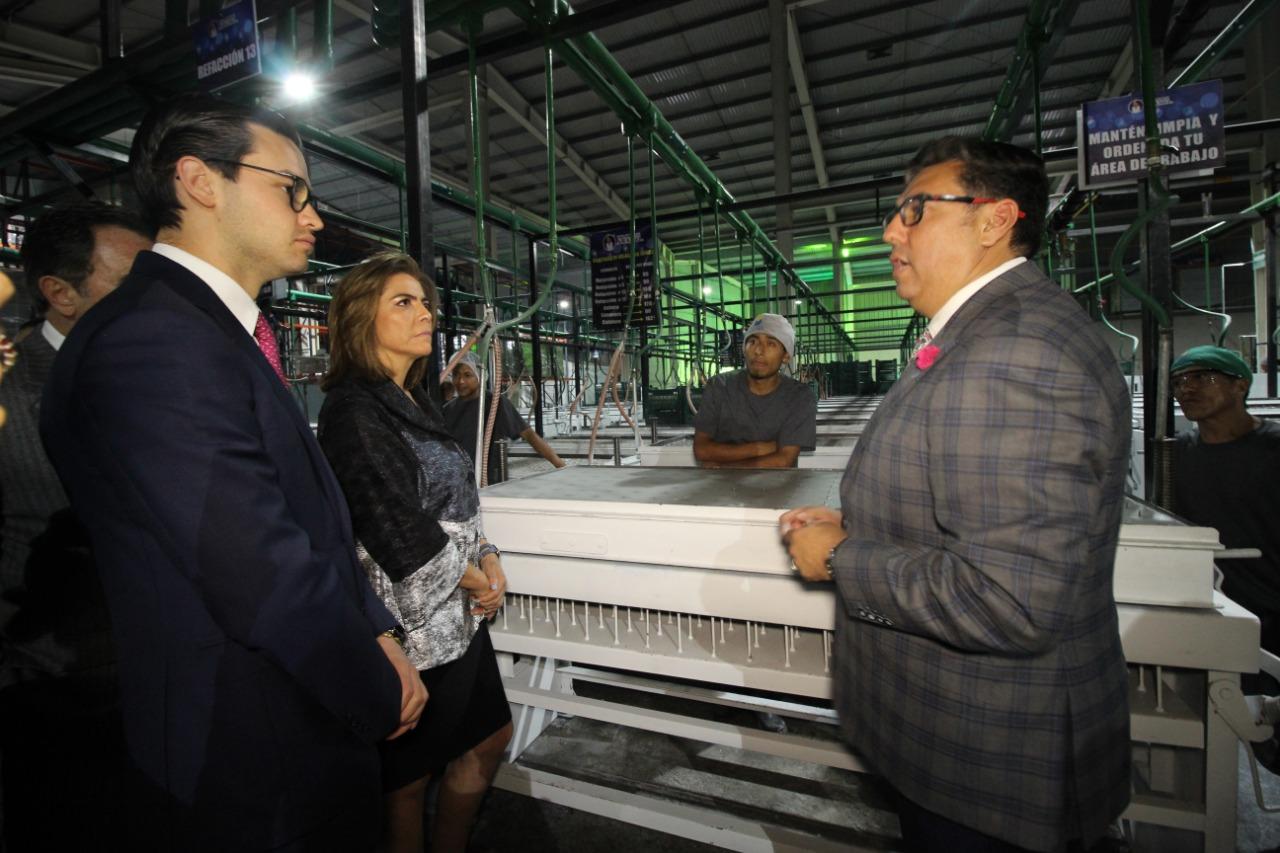 Grupo AZLE invierte 300 mdp en Coronango