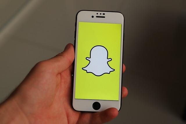 Si tu video se hace viral, Snapchat te pagará
