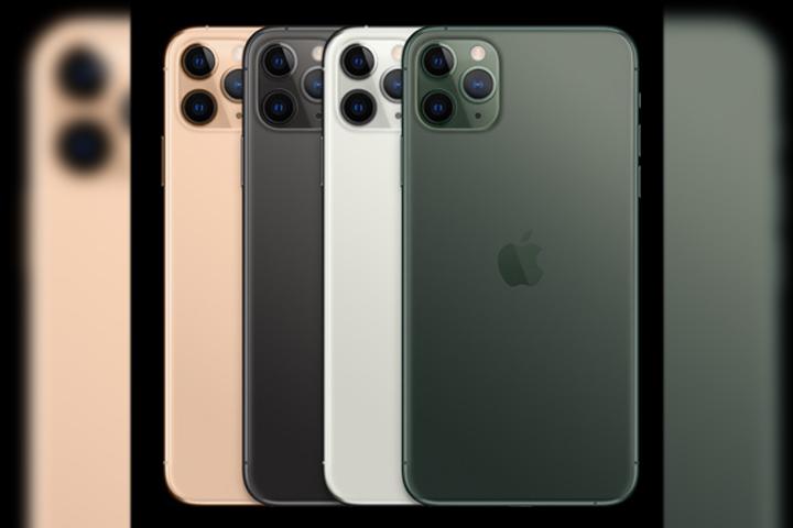 Iphone 11 el mejor teléfono del mundo: Consumer Reports