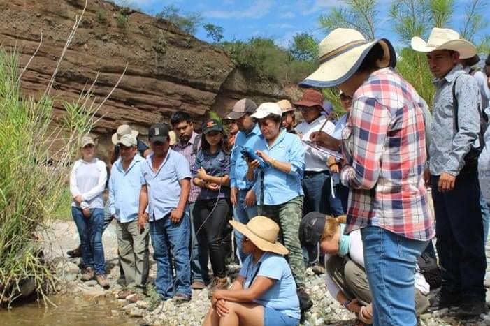 IPN crean app para evaluar calidad del agua en la Reserva Tehuacán-Cuicatlán