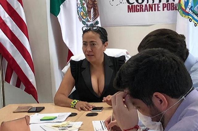 Acusan a directora del IPAM de acoso laboral