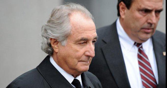 Muere en la cárcel Bernie Madoff, responsable del mayor fraude de Wall Street