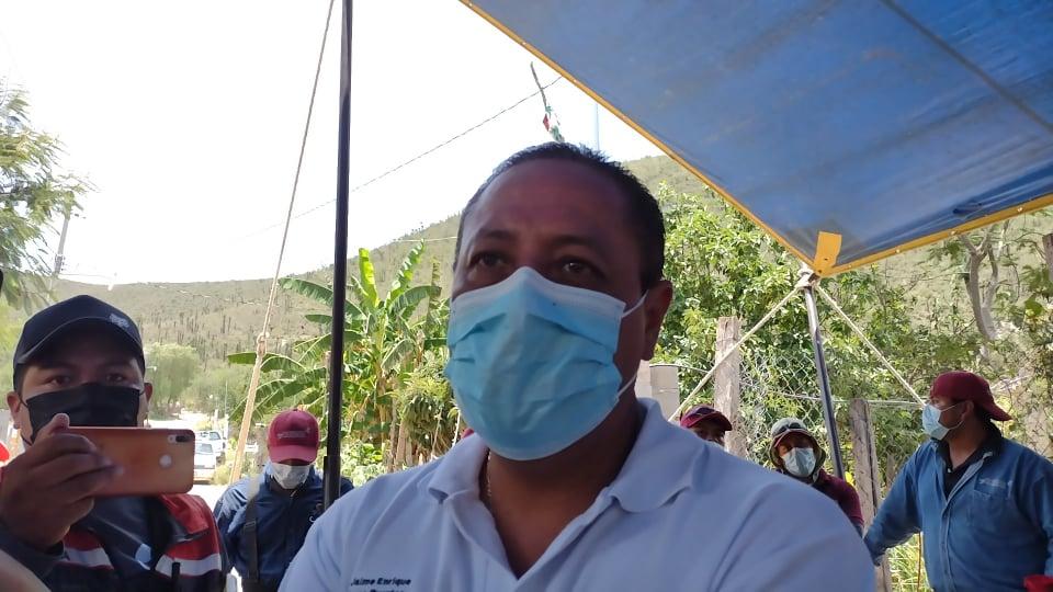 60 empresas descargan aguas residuales en alcantarillas Tehuacán
