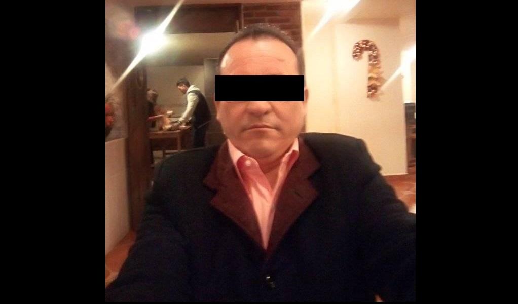 Lleva 4 días desaparecido director de Centro de Salud en la Sierra Norte