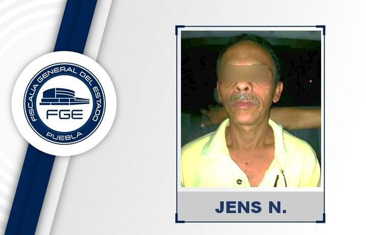 Tras 23 años, Fisdai detiene a presunto secuestrador