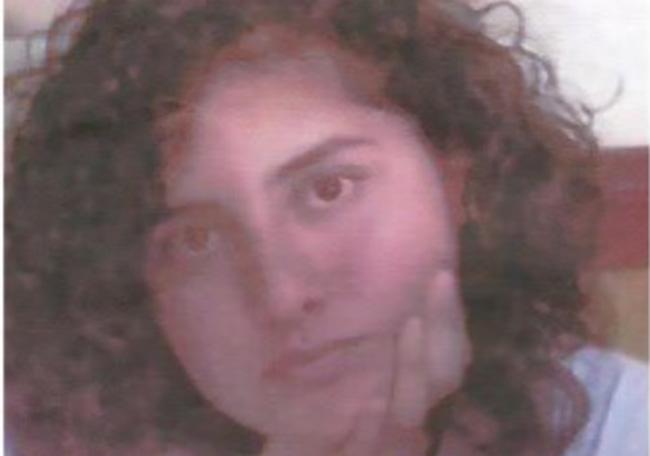 A Jessica de 13 años la contactó un hombre por Facebook y ahora está desaparecida