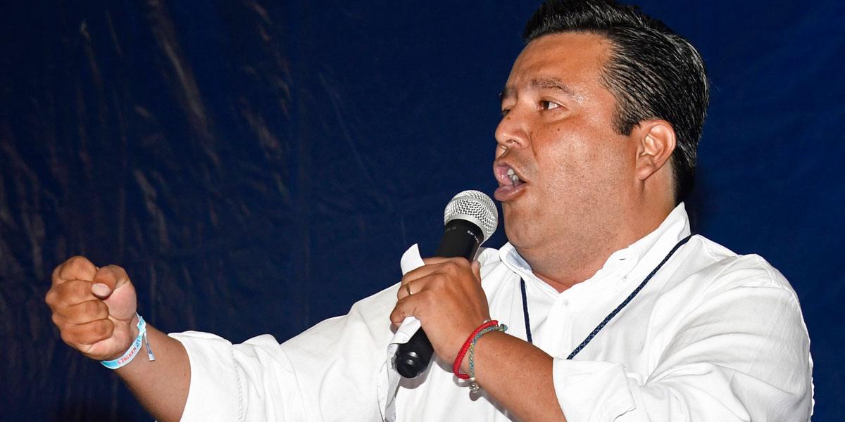 PAN Puebla descarta de sus filas a Manzanilla Prieto