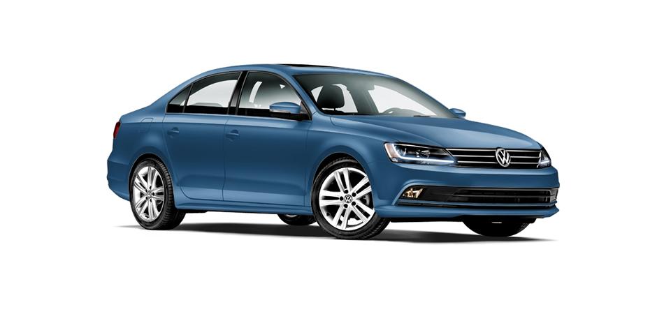 Jetta poblano, auto de VW más vendido en EU