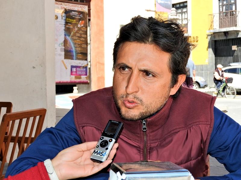 Cárdenas debe reconsiderar ir como independiente: José Juan